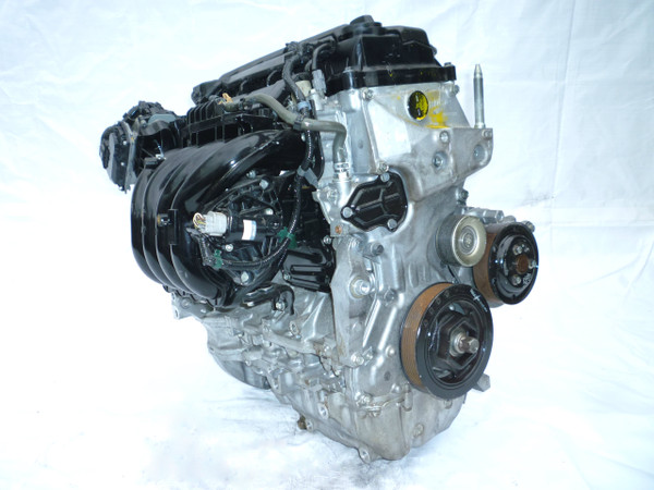R18A 1.8L ENGINE / IMPORTED DIRECTLY FROM JAPAN / ONE YEAR WARRANTY HONDA CIVIC / FOREIGN ENGINES