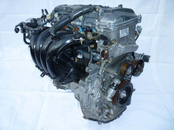2AZFE 2.4L ENGINE / IMPORTED DIRECTLY FROM JAPAN / ONE YEAR WARRANTY CAMRY SOLARA HIGHLANDER / FOREIGN ENGINES