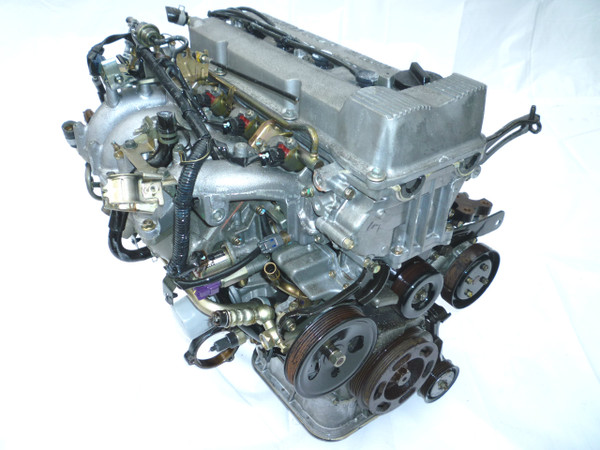 KA24DE 2.4L DOHC ENGINE / IMPORTED DIRECTLY FROM JAPAN / ONE YEAR WARRANTY NISSAN ALTIMA / FOREIGN ENGINES