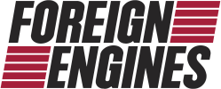 Foreign Engines Inc
