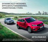 FORD TERRITORY - PHILIPPINES