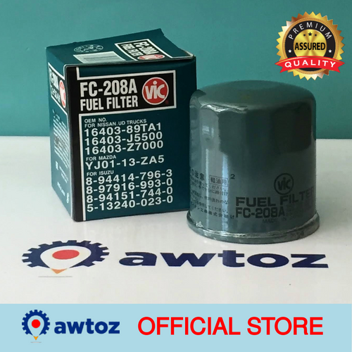 VIC Fuel Filter FC-208A