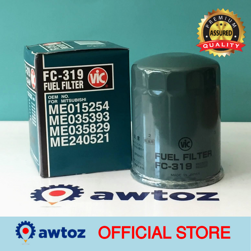 VIC Fuel Filter FC-319