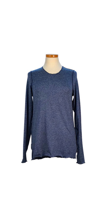 PT0311 Bella Long-Sleeve Top