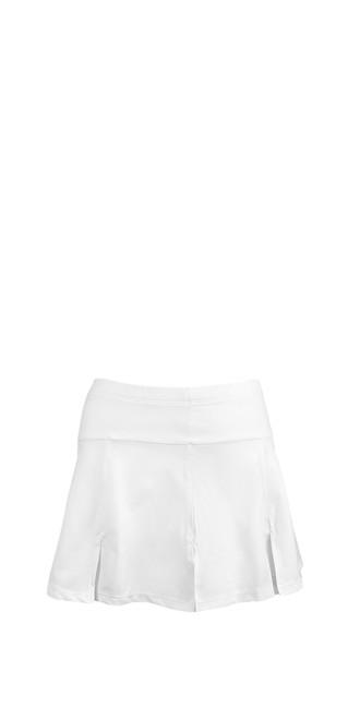 PT0616 Sylvia Paneled Skirt