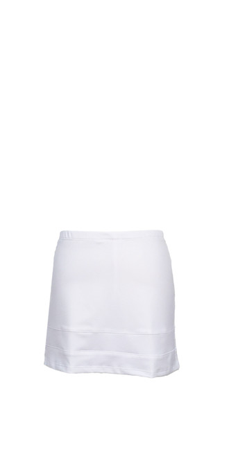 PT0827 Skirt with Side Slits
