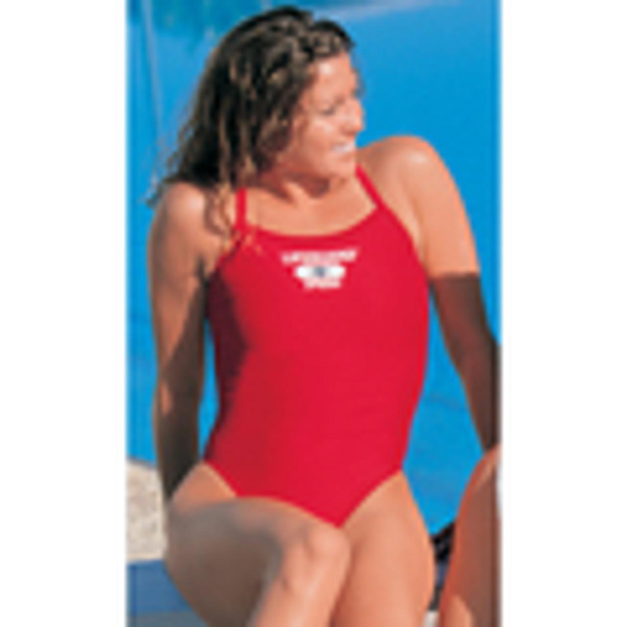 Lifeguard Suits