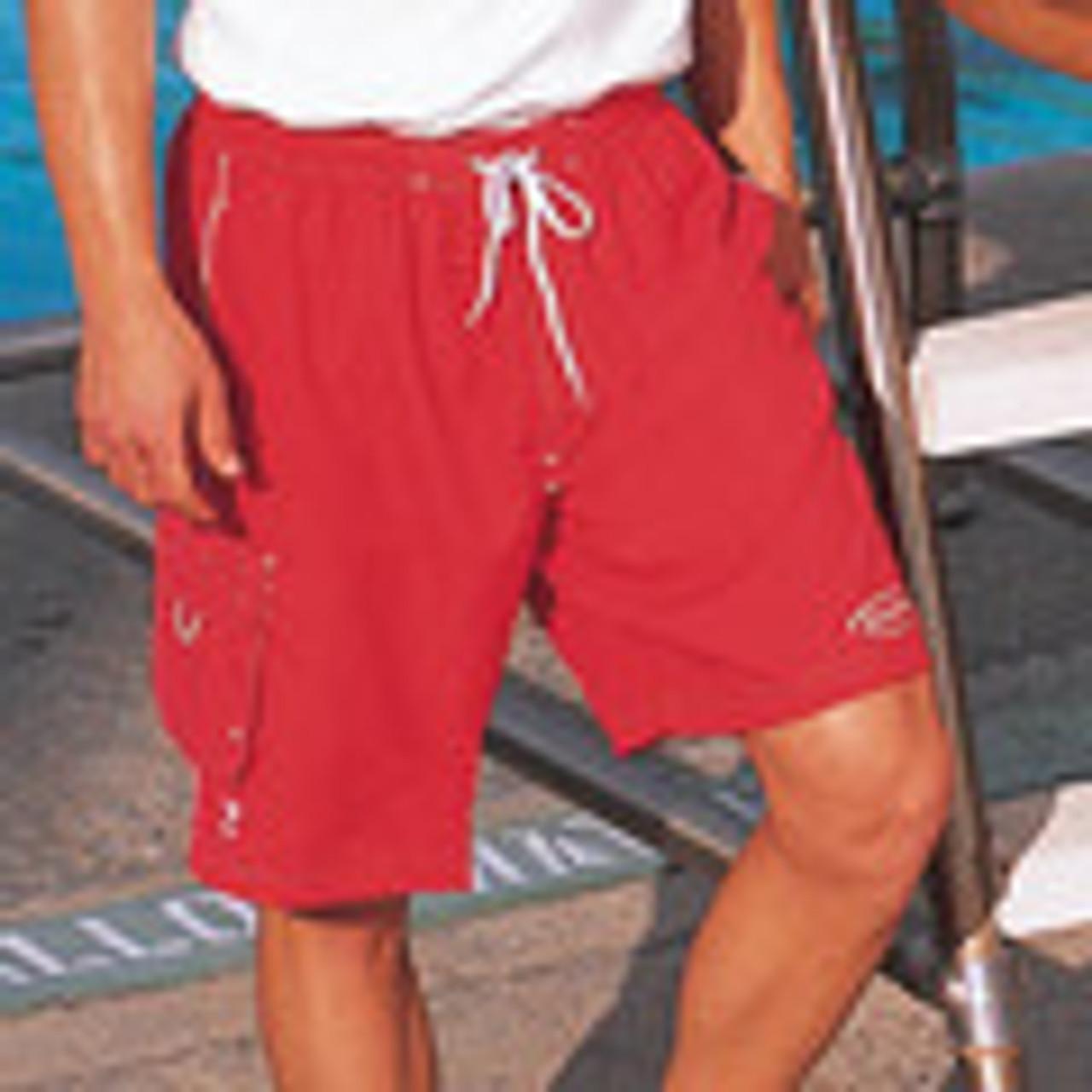 Shorts & Trunks
