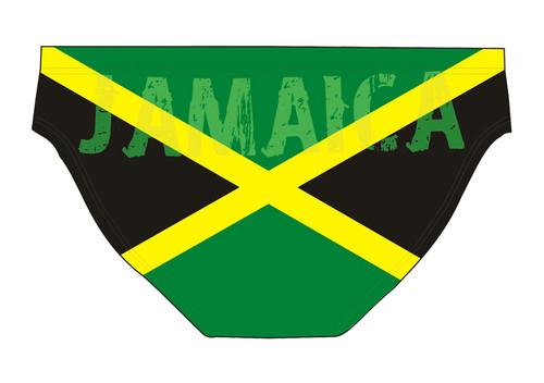 DELFINA MALE JAMAICA WATER POLO SUIT