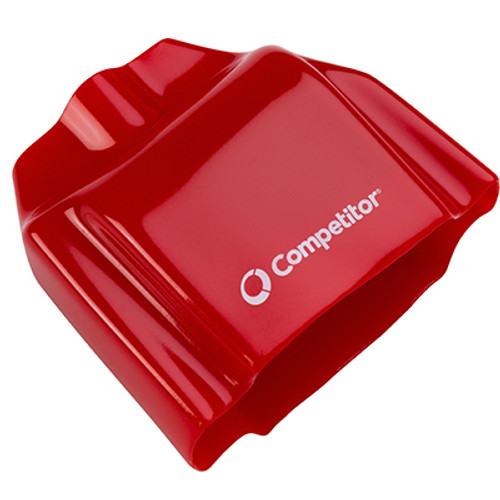 COMPETITOR TAKE UP REEL COVER, RED