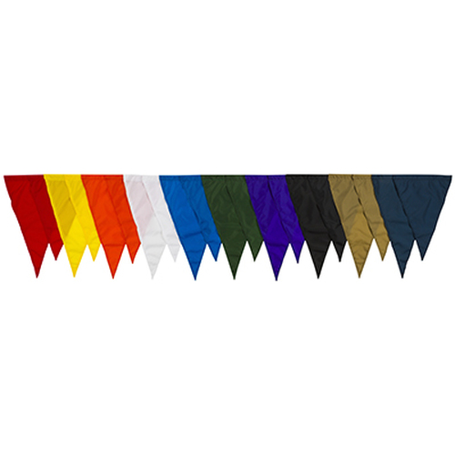 """COMPETITOR BACKSTROKE FLAGS (12 X18"""")"""