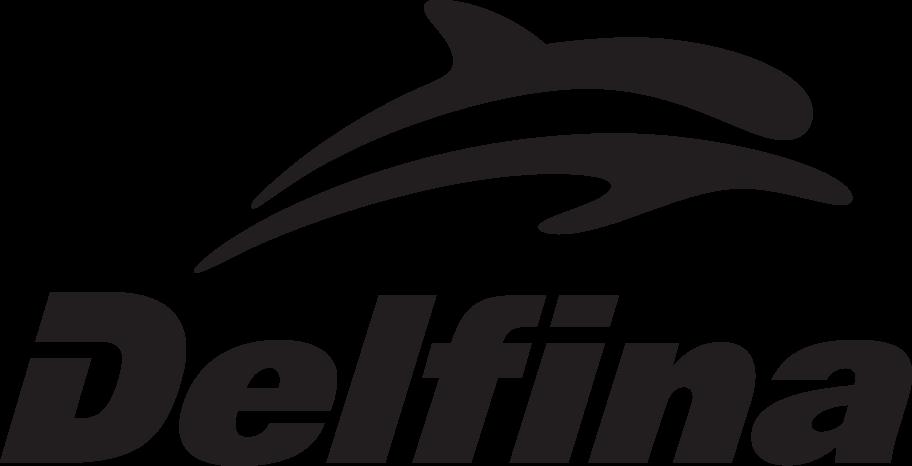 Delfina Logo