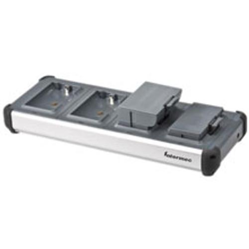 Cargador de batería cuádruple PB50-Kit Honeywell