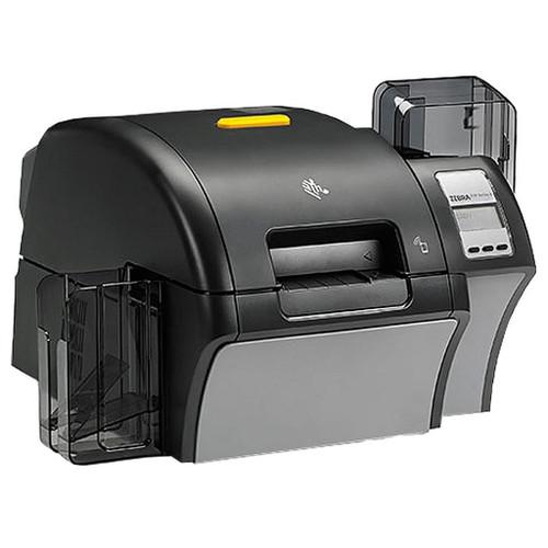 Impresora de tarjetas ZXP SERIES 9 Zebra ( Z94-0M0C0000US00)