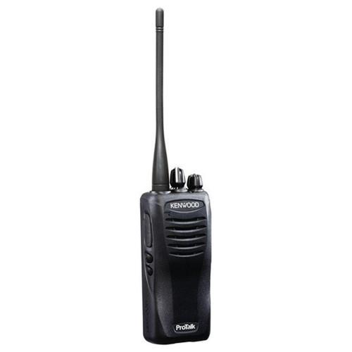 TK-3000K – Radio Portátil Profesional UHF, Resistente, Práctico y Ligero, 16 canales, 4 Watts