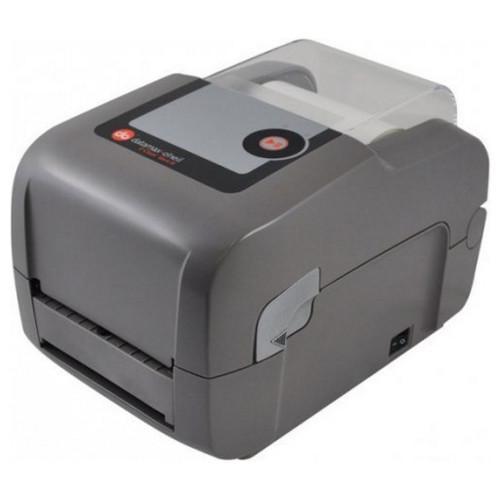 Capaz de imprimir etiquetas térmicas, etiquetas, pulseras, tickets, papel para recibos en rollos o envases con dovelas
