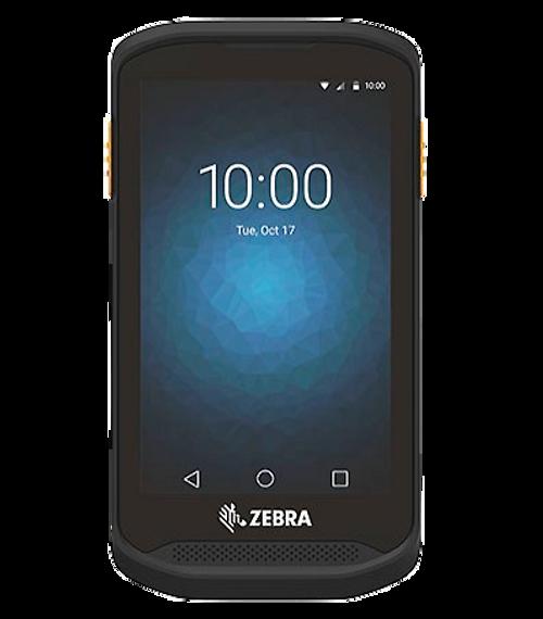 Telefono inteligente ultraresistente Zebra TC25