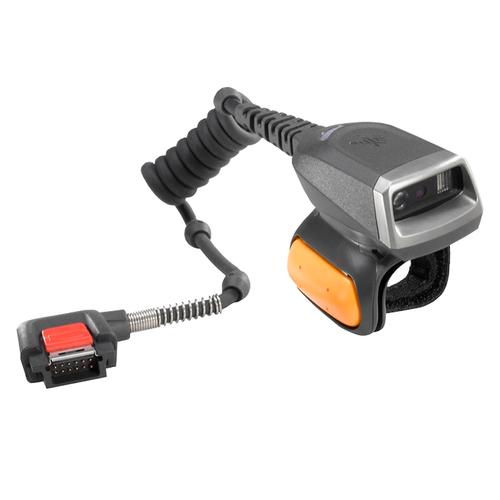 Escáner tipo anillo 1D/2D cableado RS5000