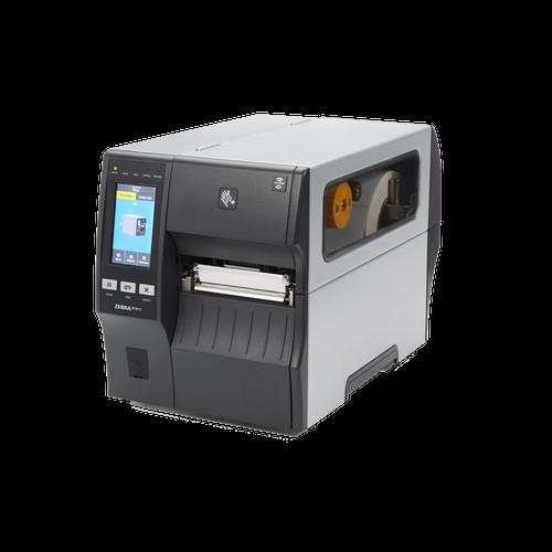 Impresora Zebra ZT411 RFID