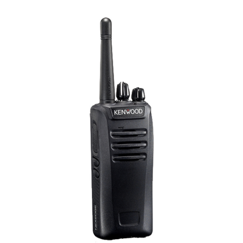 Radio Kenwood digital NX340