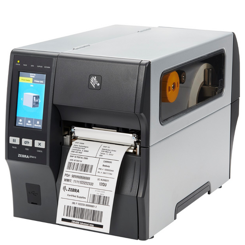 Impresora Zebra ZT411