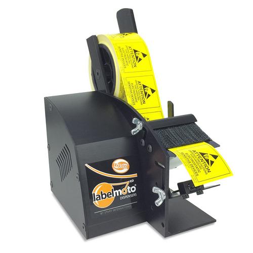 Dispensador de etiquetas eléctrico LD3000
