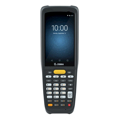 Computadora Móvil MC2200/MC2700