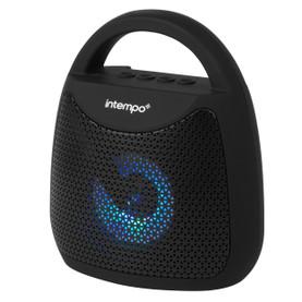 Tempo Mini LED Carry Speaker