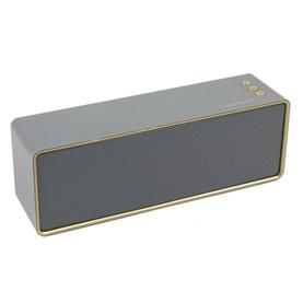 Urban WDS111 Bluetooth Speaker, Grey