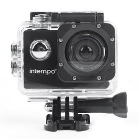 Sync Waterproof Wide Angle HD Action IPX8 Camera