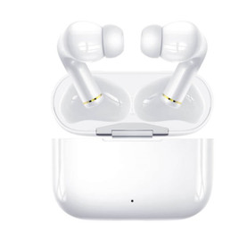 TWS 80 Earphones with Charging Case Included, Up to 5.5 Hours of Play Time