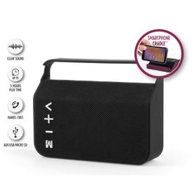 Harmony Portable Bluetooth Fabric Speaker