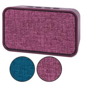 Encore Bluetooth Fabric Speaker