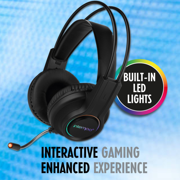 Quest Wired Gaming Headset