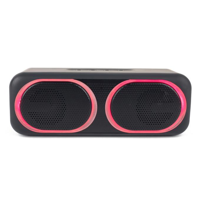 Wireless LED Bluetooth Speaker