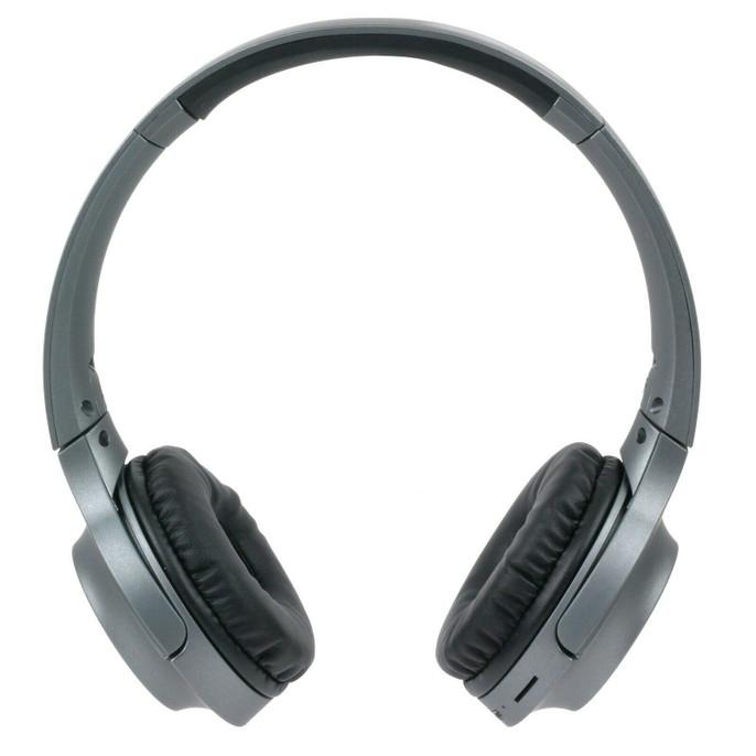 Urban WDS180 Wireless Bluetooth Foldable Headphones, Grey