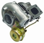 Turbochargers & Accessories