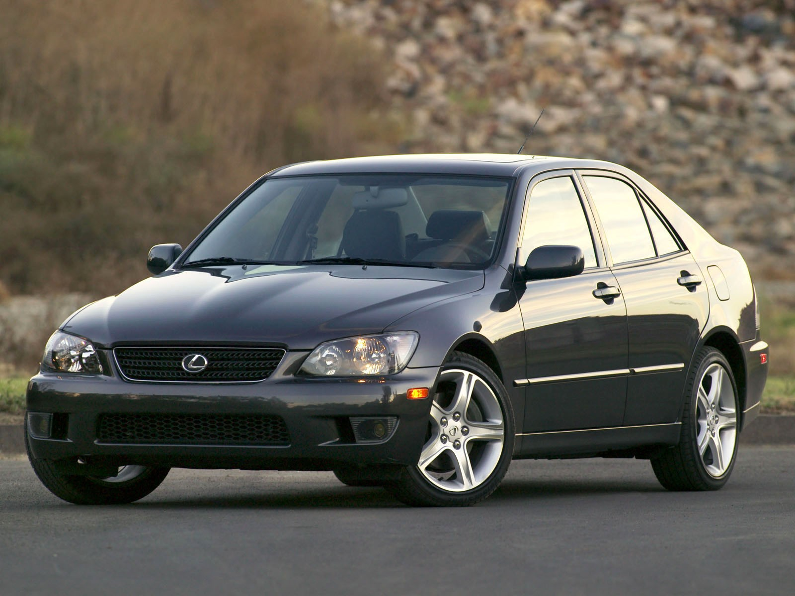 IS300 / Altezza 98-05
