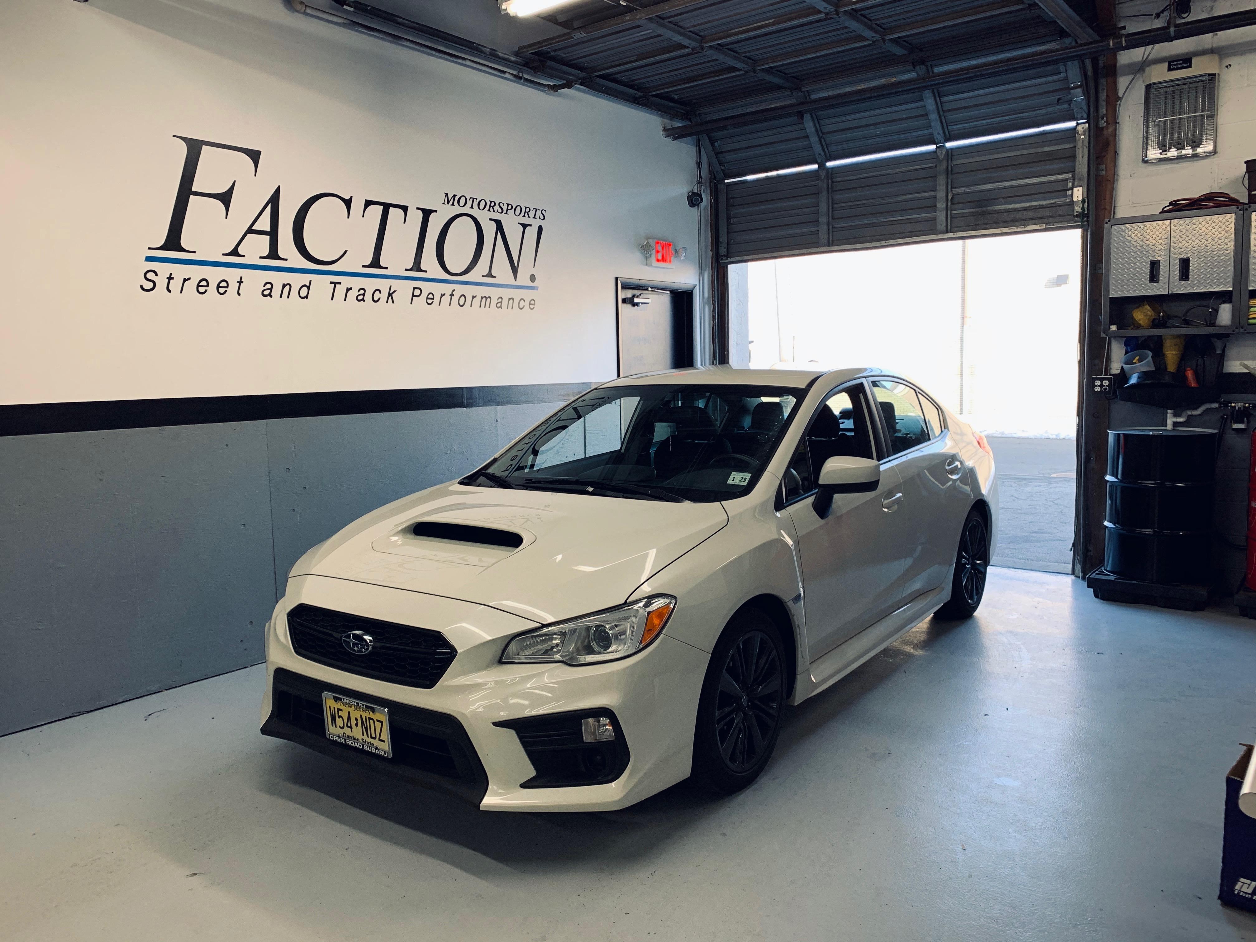 Faction Motorsports 27B Poplar St East Rutherford, NJ 07073