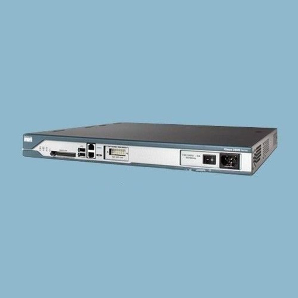 Cisco Cisco2811-Sec/K9 Integrated Security Router