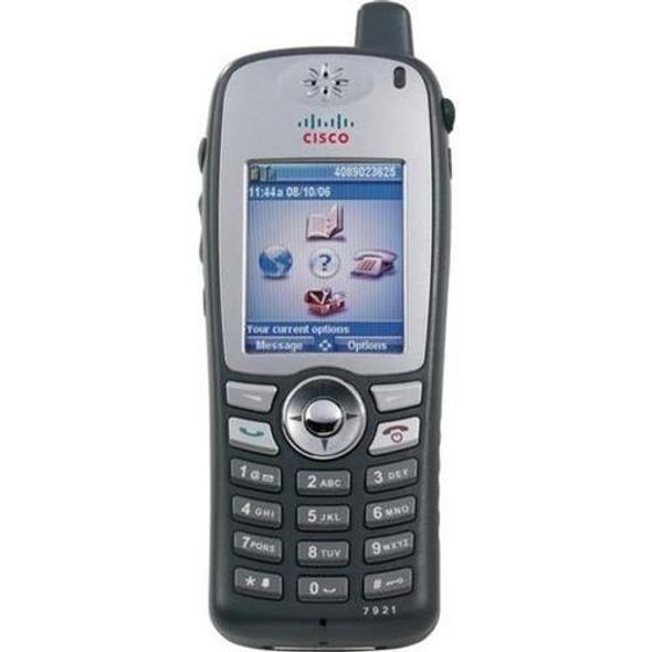 Cisco 7921G Unified Wireless Ip Phone