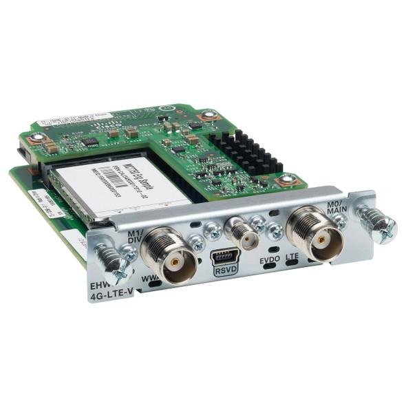 Cisco Systems Ehwic-4G-Lte-Vz= 4G Lte Ehwic For Vzn Aws/700 Mhz