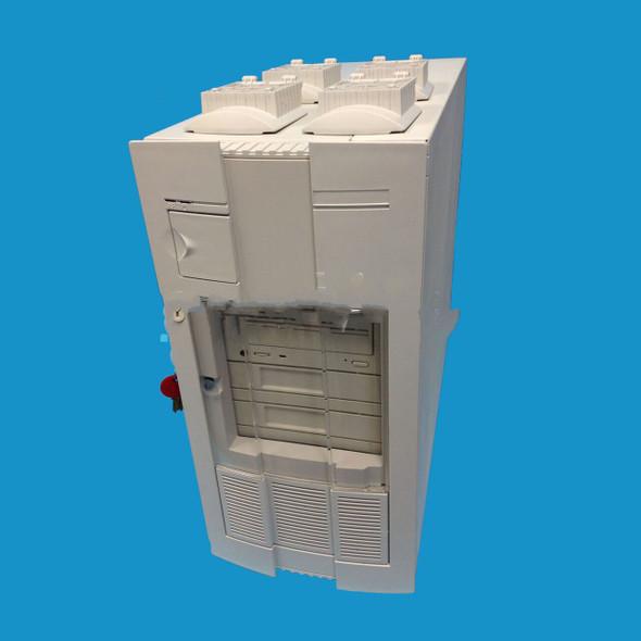 HP Proliant 800, PIII-550, 256MB RAM 9GB 125498-003