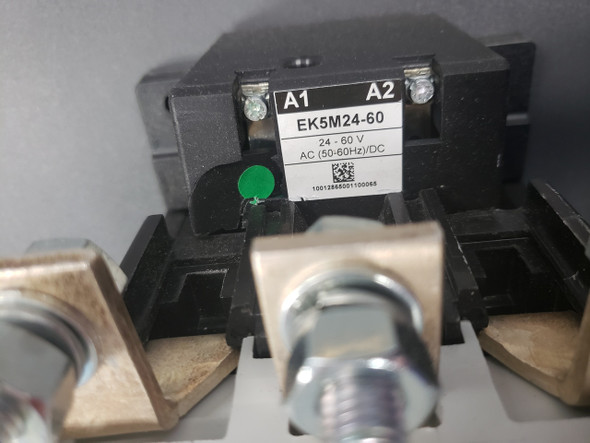 General Electric Ge Ck95Be300 Contactor