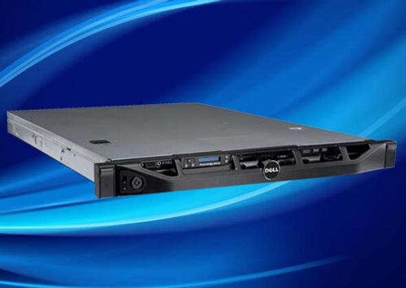 Dell Poweredge R410 2X E5620 2.4Ghz Quad Core 16Gb 4X 600Gb 15K Sas Perc 6/I