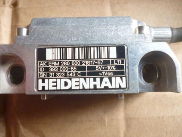 Heidenhain AK ERM 280 600 21S17-57