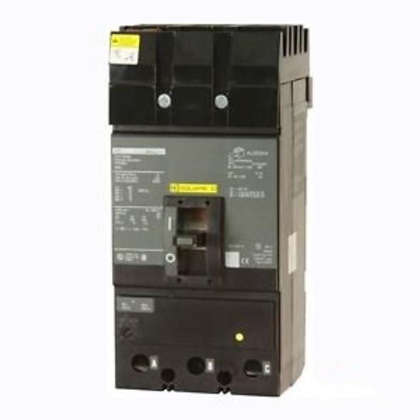 Square D KI36125 Circuit Breaker  New In Original Box