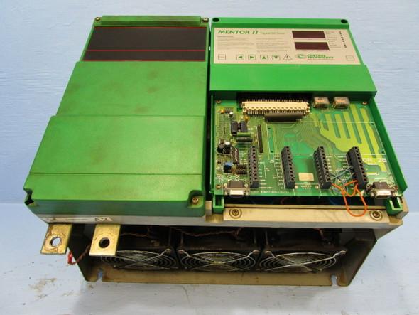 Seco M441B-00000A 125 Hp Mentor Ii Digital Dc Drive M4000 Warner Electric 168 Hp