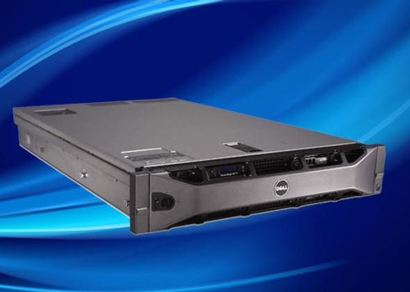 Dell Poweredge R710 2X X5660 2.8Ghz 6 Core 48Gb 6X 1Tb 7.2K Sata Perc 6/I