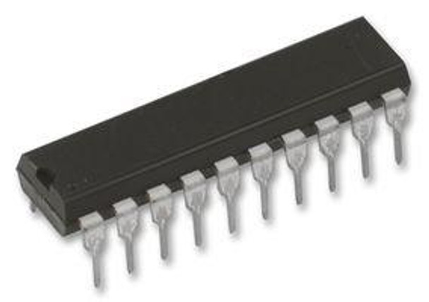 Analog Devices Ad7628Knz Ic, Dac, 8Bit, 2.9Msps, Dip-20 (50 Pieces)